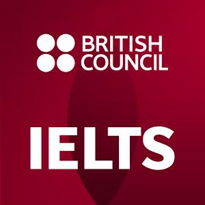 IELTS+Logo